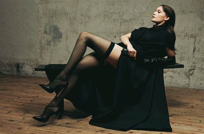MADAME FIGARO FRANCE- Laetitia Casta by Amy Troost. March 2013, www.imageamplified.com,  Image Amplified (8)