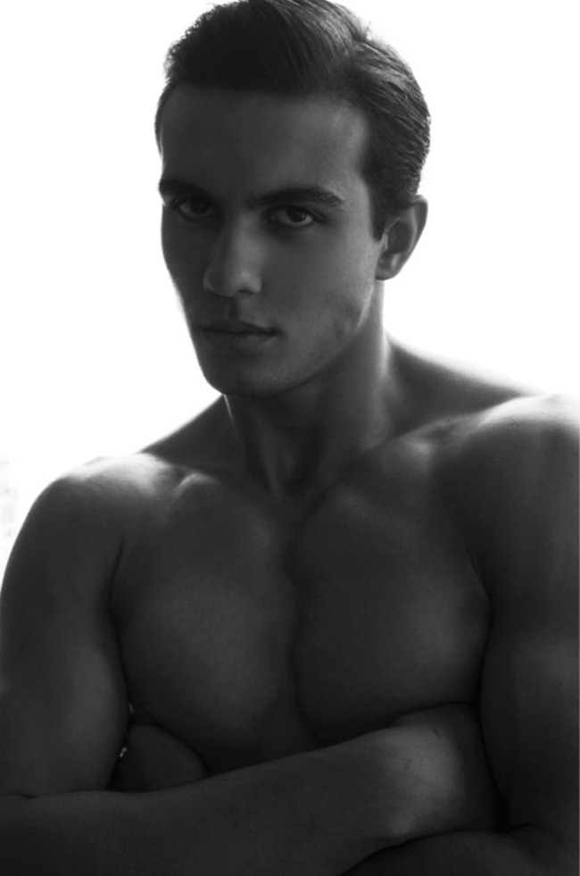 MASCULINE DOSAGE- Luciaan Moraes by Didio. www.imageamplified.com, Image Amplified (3)