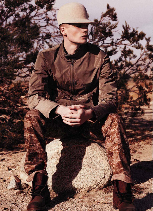 OUT MAGAZINE- Toby Leonard in Desert Storm by Bruno Staub. Grant Woolhead, March 2013, www.imageamplified.com, Image Amplified (3)