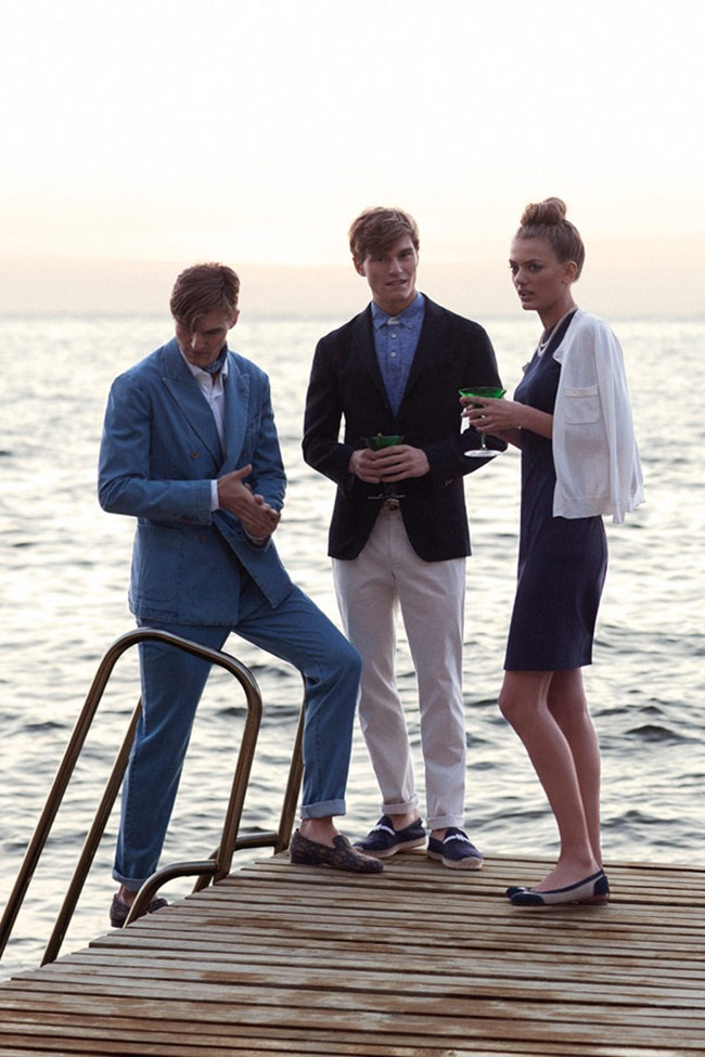 CAMPAIGN- Oliver Cheshire & Reid Prebenda for Henry Cotton Spring 2013. www.imageamplified.com, Image Amplified (6)