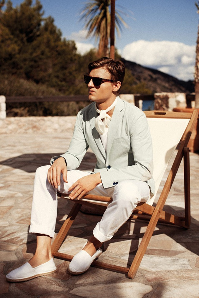 CAMPAIGN- Oliver Cheshire & Reid Prebenda for Henry Cotton Spring 2013. www.imageamplified.com, Image Amplified (1)