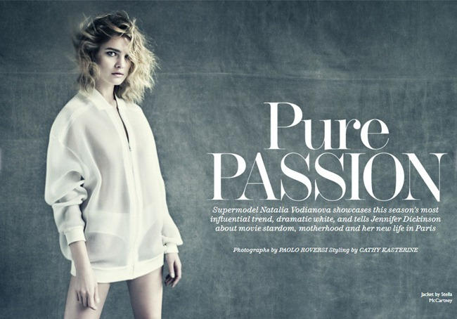 THE EDIT MAGAZINE- Natalia Vodianova in Pure Passion by Natalia Vodianova. Cathy Casterine, February 2013, www.imageamplified.com, Image Amplified (3)