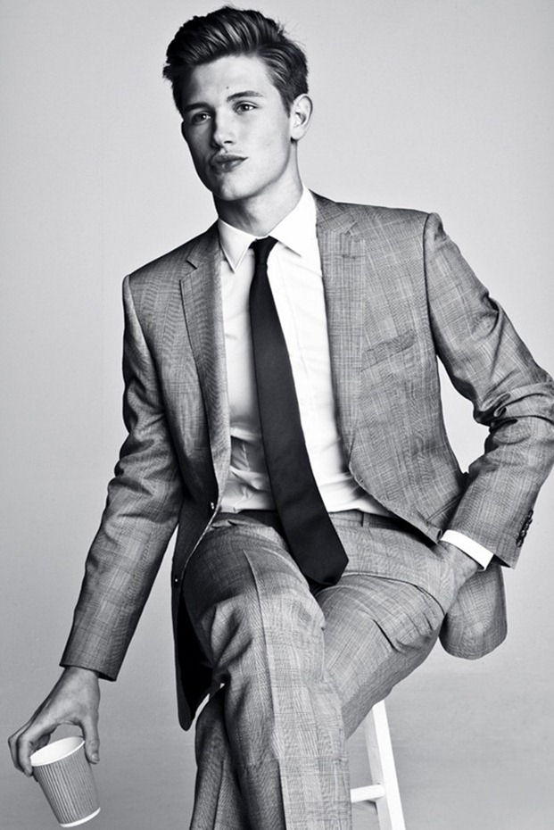 GQ STYLE UK- Paddy Mitchell by Christian Oita. Victoria Higgs, Spring 2013, www.imageamplified.com, Image Amplified (1)