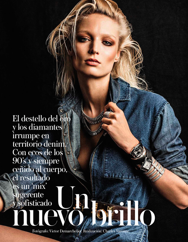 VOGUE SPAIN- Melissa Tammerijn in Un Nuevo Brillo by Victor Demarchelier. Charles Varenne, April 2013, www.imageamplified.com, Image Amplified (1)