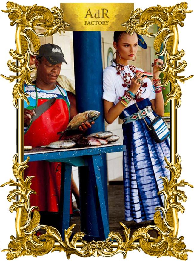VOGUE JAPAN- Magdalena Frackowiak, Suzana & Suzane Messena by Giampaolo Sgura. Anna Dello Russo, April 2013, www.imageamplified.com, Image Amplified (7)