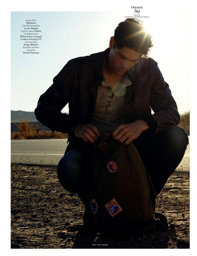 VOGUE HOMMES INTERNATIONAL- Tyson Ballou by Philippe Vogelenzang. Darcy Backlar, www.imageamplified.com, Image Amplified (6)