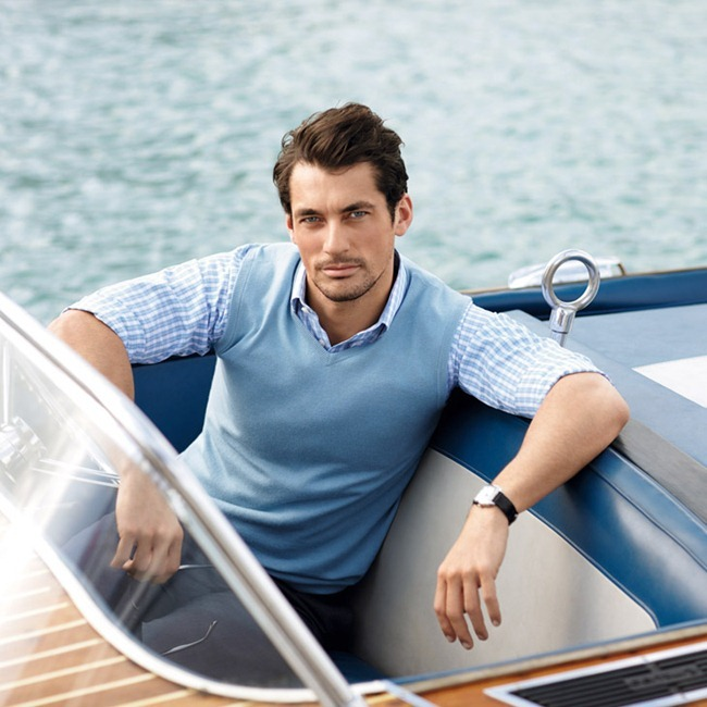 CAMPAIGN- David Gandy for Marks & Spencer's Colezzione Collection by Arnaldo Anaya Lucca. David Nolan, www.imageamplified.com, Image Amplified (3)