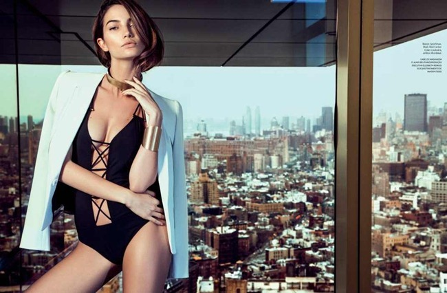 ELEL BRAZIL- Lily Aldridge in New York City Girl by Eduardo Rezende. April 2013, www.imageamplified.com, Image Amplified (2)
