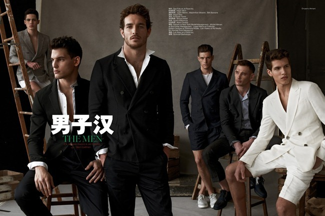 GQ CHINA- The Men by Mariano Vivanco. Sean Spellman, www.imageamplified.com, Image Amplified (8)