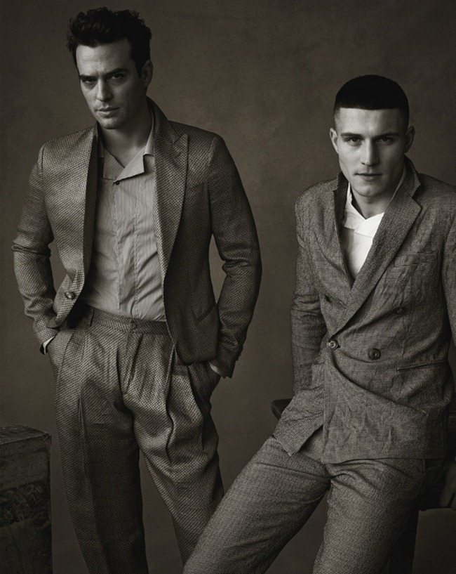 GQ CHINA- The Men by Mariano Vivanco. Sean Spellman, www.imageamplified.com, Image Amplified (6)