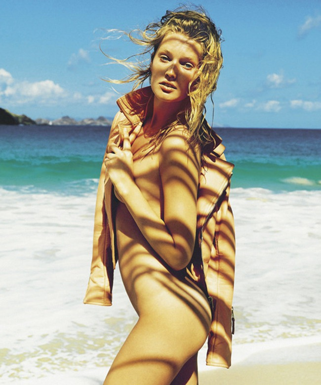 MADAME FIGARO FRANCE- Toni Garrn by Nico. April 2013, www.imageamplified.com, Image Amplified
