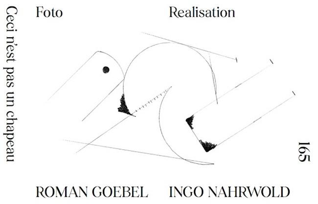 TUSH MAGAZINE Bastiaan Van Gaalen by Roman Goebel. Ingo Nahrwold, www.imageamplified.com, Image Amplified (2)