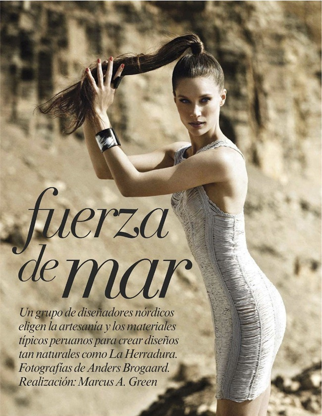 VOGUE MEXICO Astrid Hogsted in Fuerza de Mar by Anders Brogaard. Marcus A. Green, September 2012, www.imageamplified.com, Image Amplified (7)