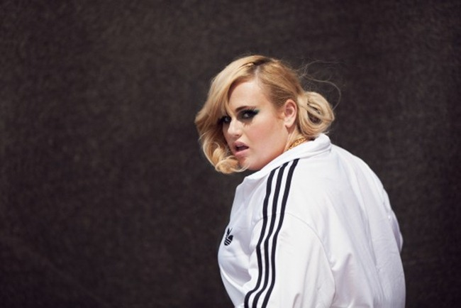 BULLETT MAGAZINE Rebel Wilson by Bryan Sheffield. Leila Baboi, www.imageamplified.com, Image Amplified (2)