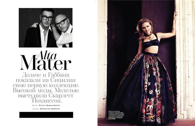VOGUE RUSSIA Scarlett Johansson in Alta Mater by Victor Demarchelier. Ekaterina Mukhina, October 2012, www.imageamplified.com, Image Amplified (3)