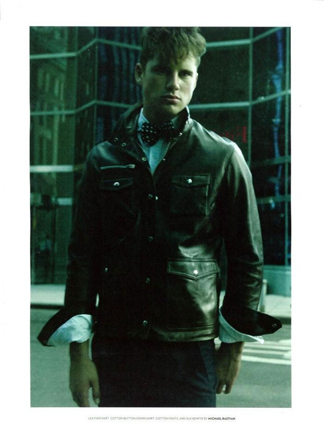 FLAUNT MAGAZINE Ben Bowers, Josh Cassidy & Veit Couturier by Josh McNey. www.imageamplified.com, Image Amplified (10)