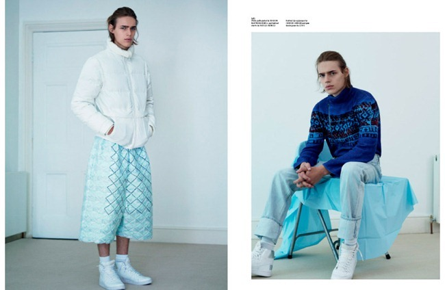 WONDERLAND MAGAZINE Ton Heukkels by Laurence Ellis. Toby Grimditch, www.imageamplified.com, Image Amplified (1)