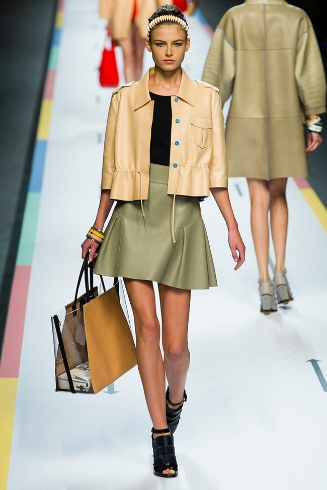 MILAN FASHION WEEK- Fendi Spring 2013. www.imageamplified.com, Image Amplified (19)