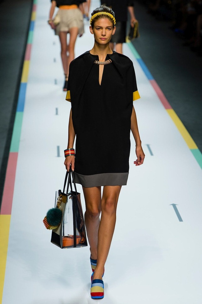 MILAN FASHION WEEK- Fendi Spring 2013. www.imageamplified.com, Image Amplified (37)