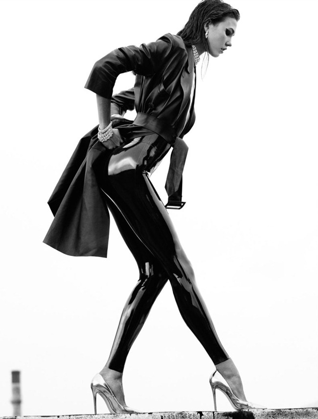 NUMERO MAGAZINE Karlie Kloss by Greg Kadel. Elizabeth Sulcer, October 2012, www.imageamplified.com, Image Amplified (6)
