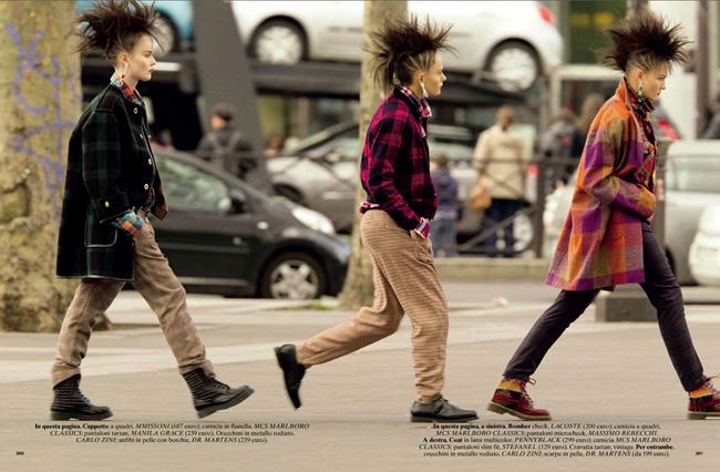 GLAMOUR ITALIA Let's Go by Hans Feurer. Edoardo Marchiori, October 2012, www.imageamplified.com, Image Amplified (5)