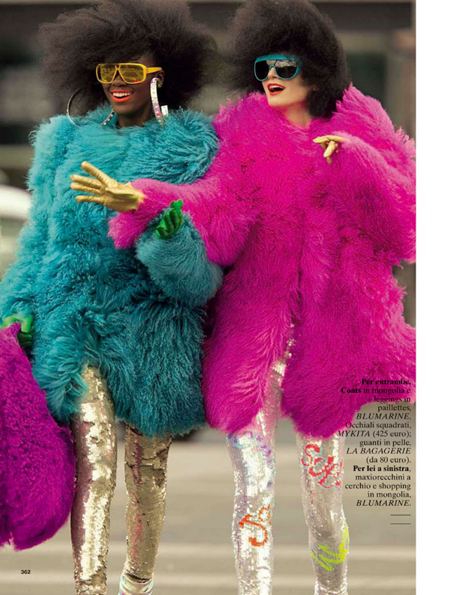 GLAMOUR ITALIA Let's Go by Hans Feurer. Edoardo Marchiori, October 2012, www.imageamplified.com, Image Amplified (6)