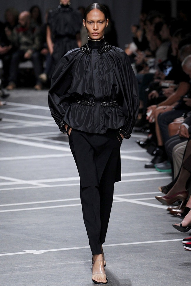 PARIS FASHION WEEK Givenchy Spring 2013. www.imageamplified.com, Image Amplified (21)