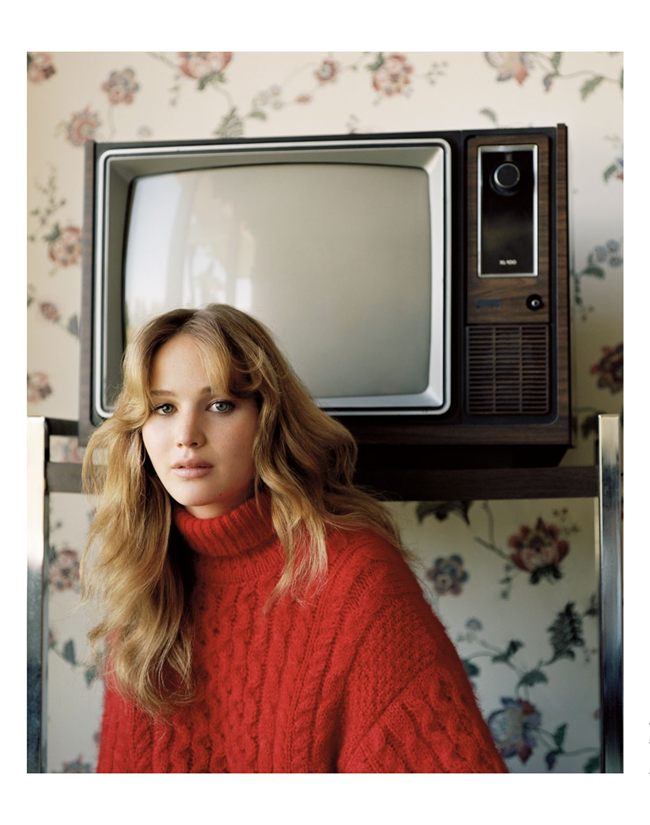 VOGUE UK- Jennifer Lawrence in Law of Attraction by Alasdair McLellan. Francesca Burns, November 2012, www.imageamplified.com, Image Amplified (9)