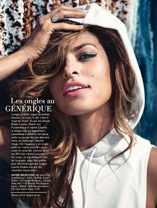 GLAMOUR FRANCE- Eva Mendes by Patrik Sehlstedt. Sebastien Cambos, November 2012, www.imageamplified.com, Image Amplified (9)