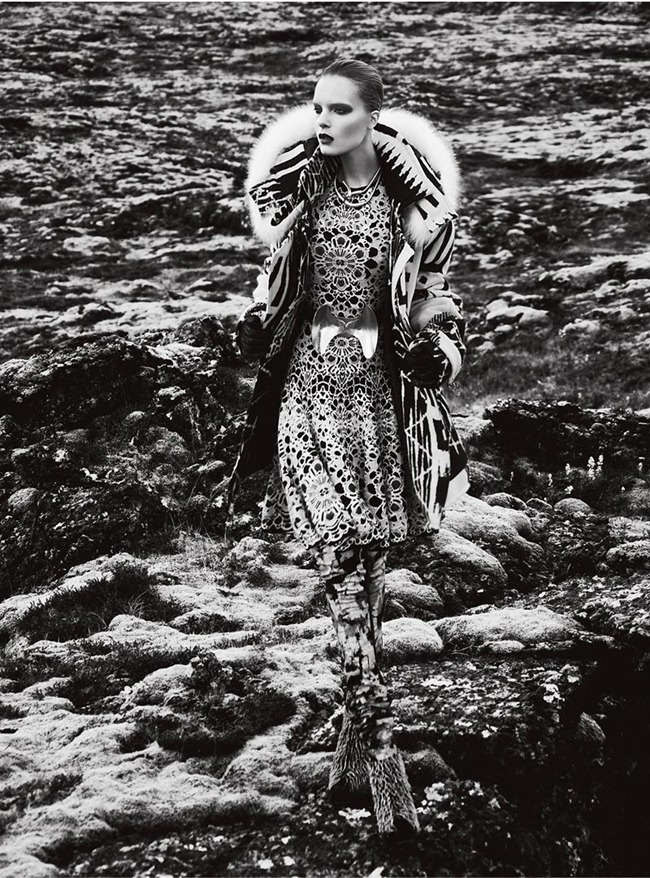 VOGUE PORTUGAL Charlotte Tomaszewska in Terra Nova by Kevin Sinclair. November 2012, Andrew Holden, www.imageamplified.com, Image Amplified (9)