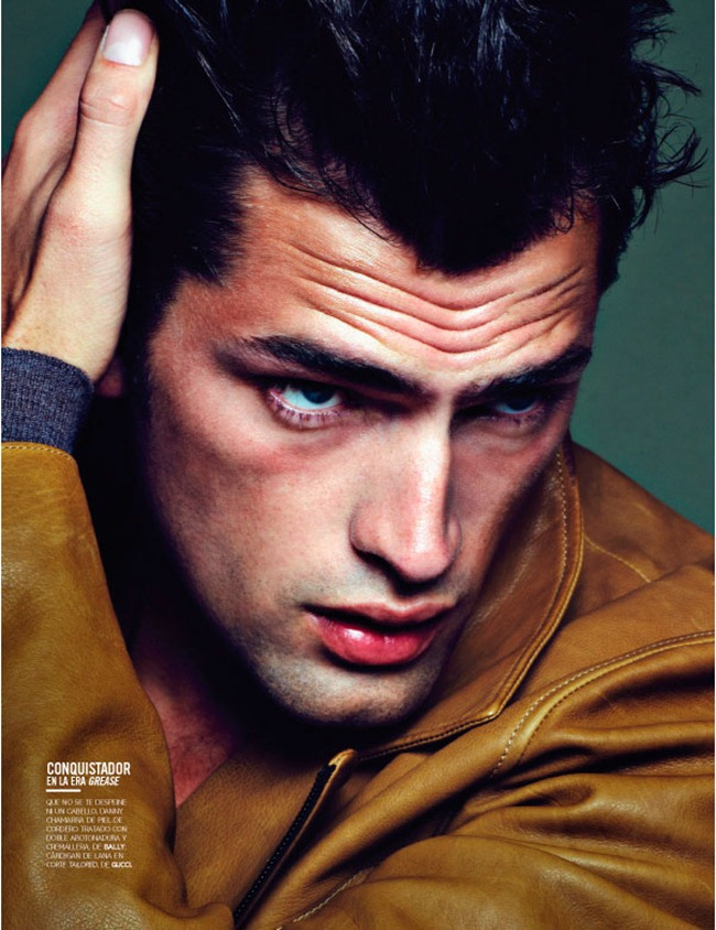 VOGUE HOMBRE MEXICO Sean O'Pry by David Roemer. Sarah Gore Reeves, Fall 2012, www.imageamplified.com, Image Amplified (7)