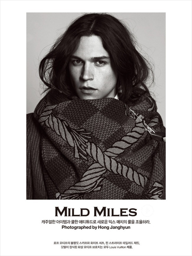HARPER'S BAZAAR MAN KOREA Miles McMillan by Hong Jang Hyun. September 2012, www.imageamplified.com, Image Amplified (3)