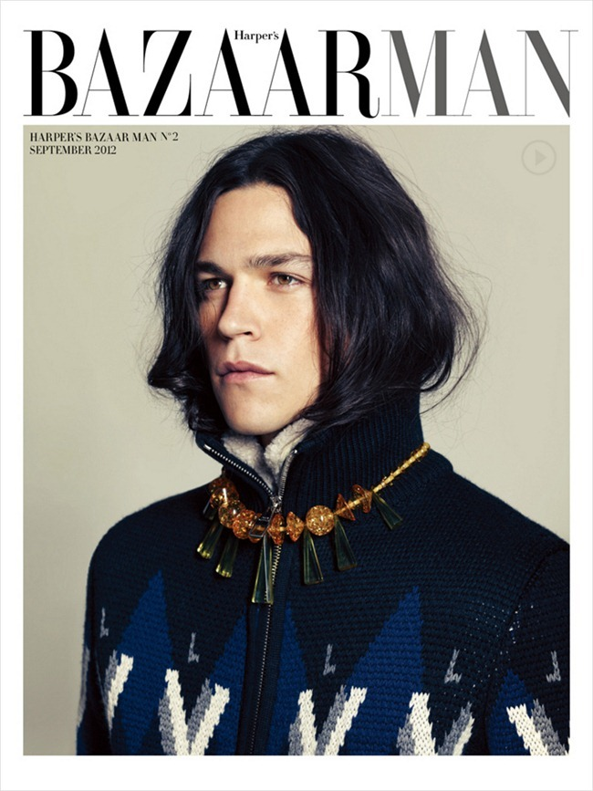 HARPER'S BAZAAR MAN KOREA Miles McMillan by Hong Jang Hyun. September 2012, www.imageamplified.com, Image Amplified (4)