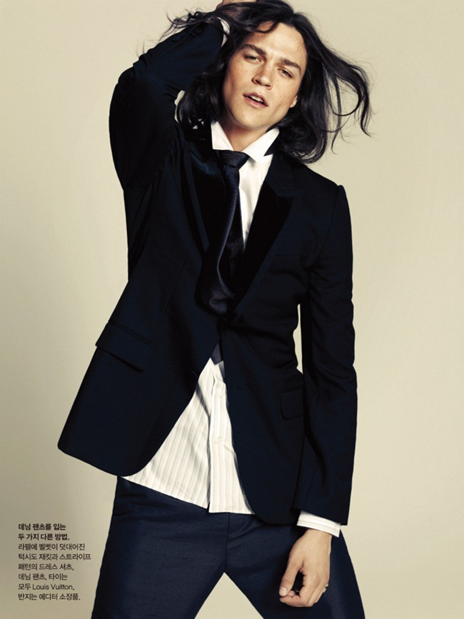 HARPER'S BAZAAR MAN KOREA Miles McMillan by Hong Jang Hyun. September 2012, www.imageamplified.com, Image Amplified (10)