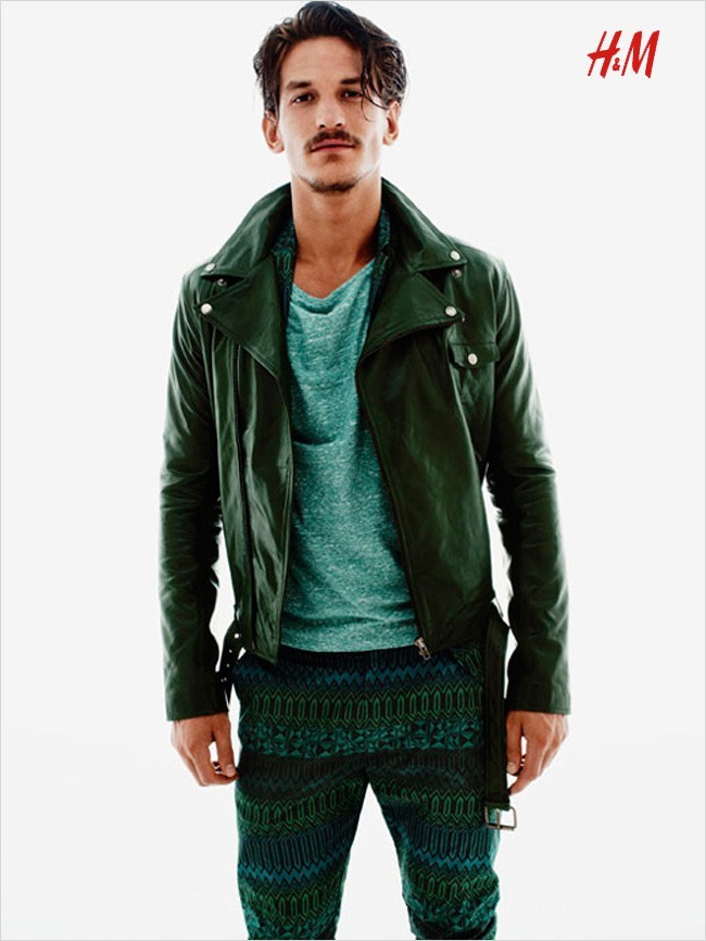 LOOKBOOK- Jarrod Scott for H&M Spring 2013. www.imageamplified.com, Image Amplified (1)