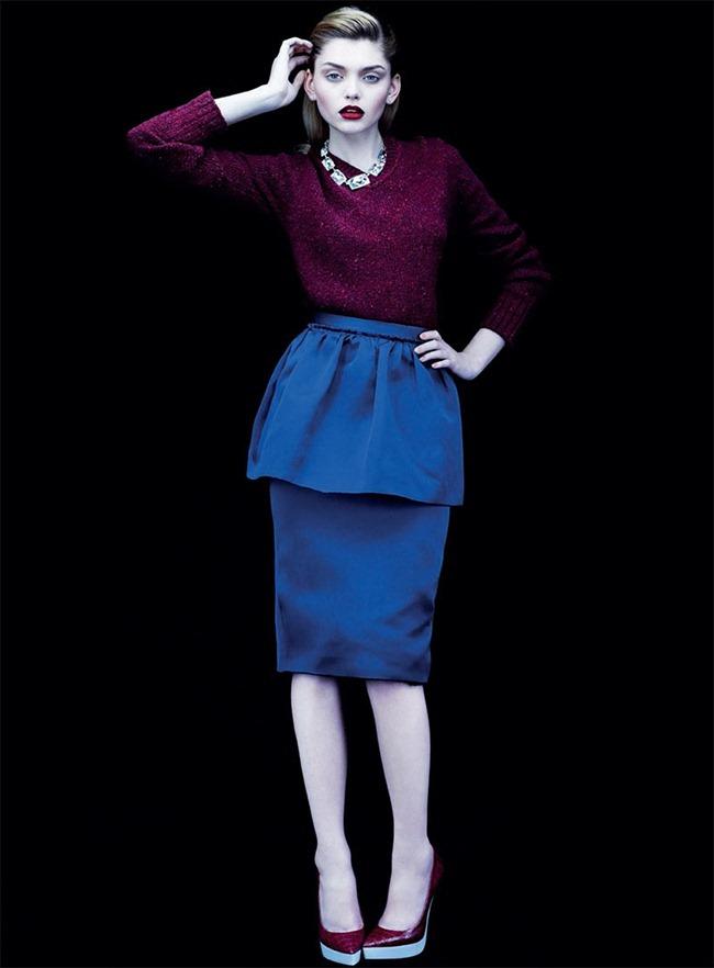 GIOIA MAGAZINE- Valeriia Karaman in Blue Velvet by Alvaro Beamud Cortes. Monica Curetti, www.imageamplified.com, Image Amplified (4)