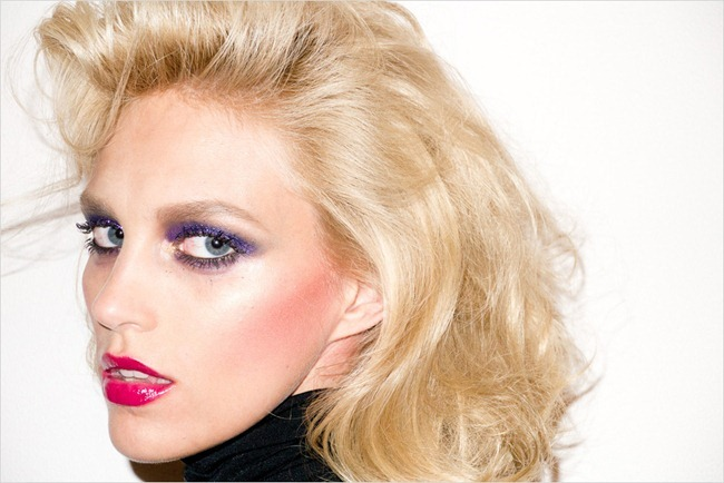 FEATURED MODEL- Anja Rubik by Terry Richardson. www.imageamplified.com, Image Amplified (5)