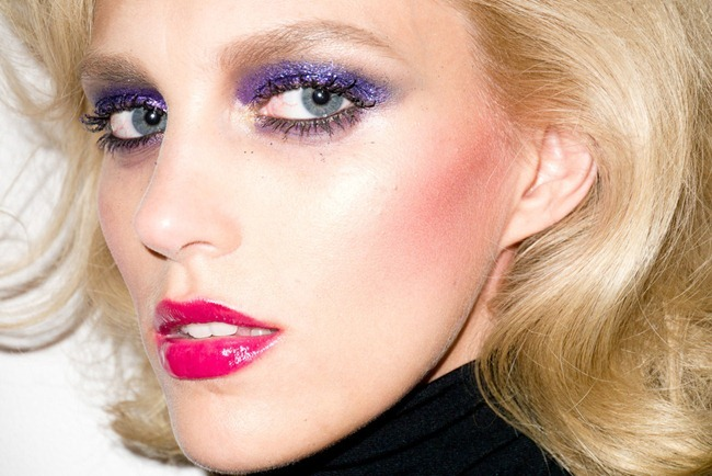 FEATURED MODEL- Anja Rubik by Terry Richardson. www.imageamplified.com, Image Amplified (6)