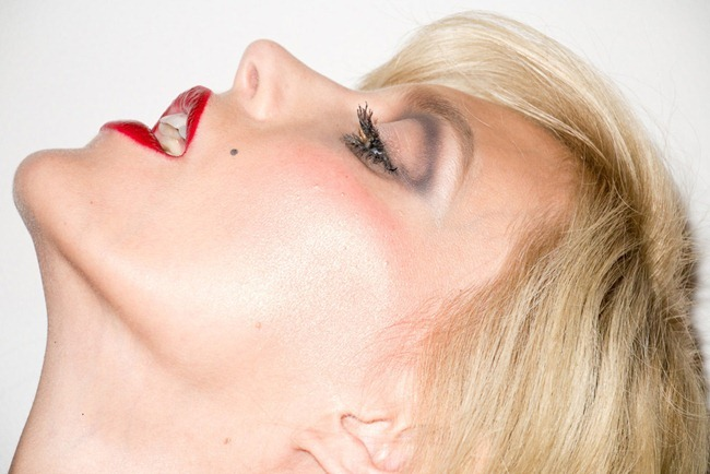 FEATURED MODEL- Anja Rubik by Terry Richardson. www.imageamplified.com, Image Amplified (7)