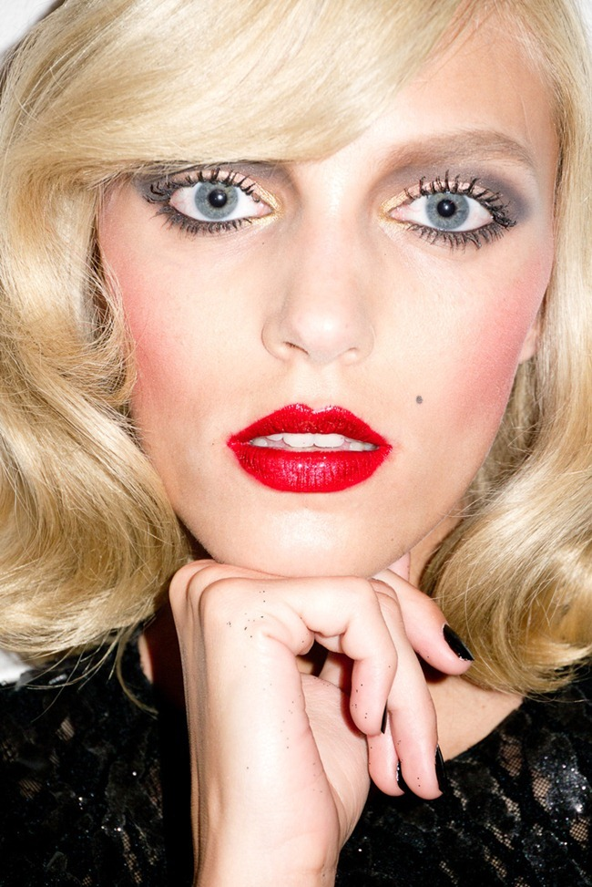 FEATURED MODEL- Anja Rubik by Terry Richardson. www.imageamplified.com, Image Amplified (2)