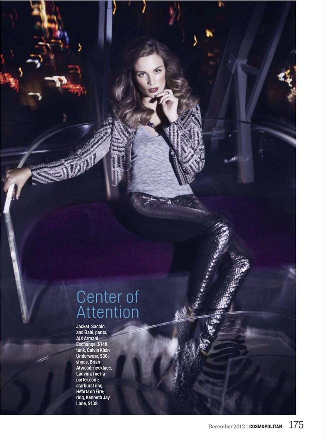 COSMOPOLITAN MAGAZINE- Abi Fox in Night Moves by Sarah Silver. Michelle McCool, December 2012, www.imageamplified.com, Image Amplified (3)