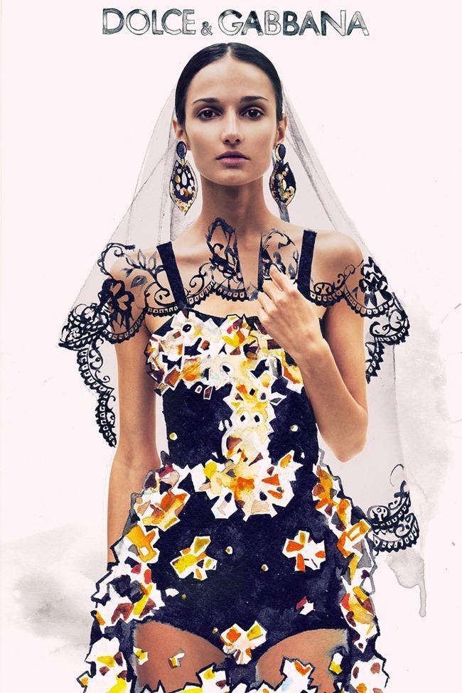 FEATURED ARTIST- Myroslava Dronyuk in Ink Fabric by Andrew Ivaskiv & Julia Slavinska. www.imageamplified.com, Image Amplified (6)