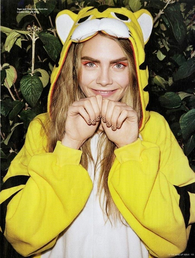 I-D MAGAZINE- Cara Delevigne in Go to Sleep Things Will be Better in the Morning by Angelo Pennetta. Cathy Kasterine, Winter 2012, www.imageamplified.com, Image Amplified (4)