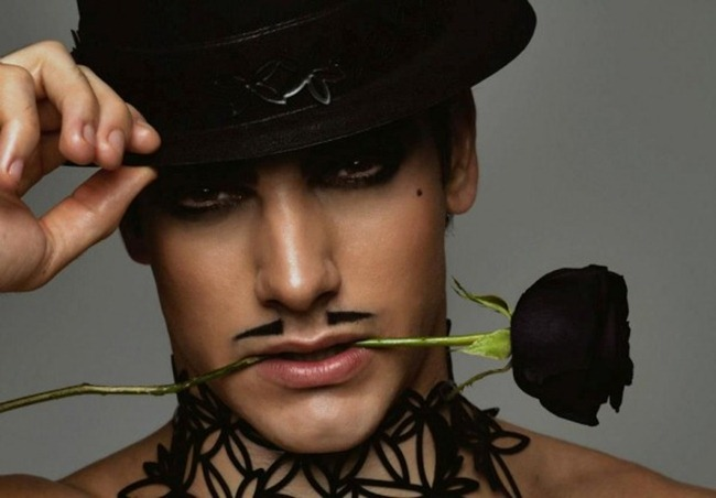 MASCULINE DOSAGE- Natan Squersato in Hombre by Junior Franch. www.imageamplified.com, Image Amplified (5)