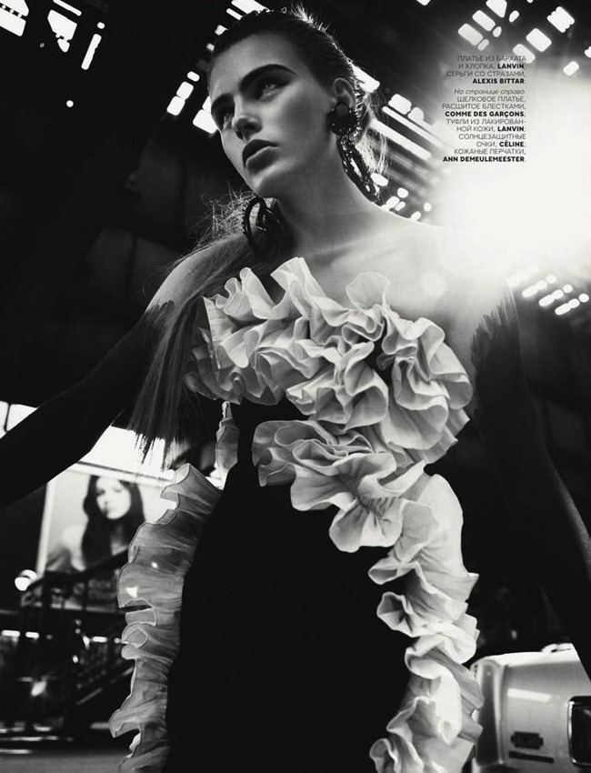 VOGUE RUSSIA- Madison Headrick by Greg Harris. Natasha Royt, December 2012, www.imageamplified.com, Image Amplified (1)