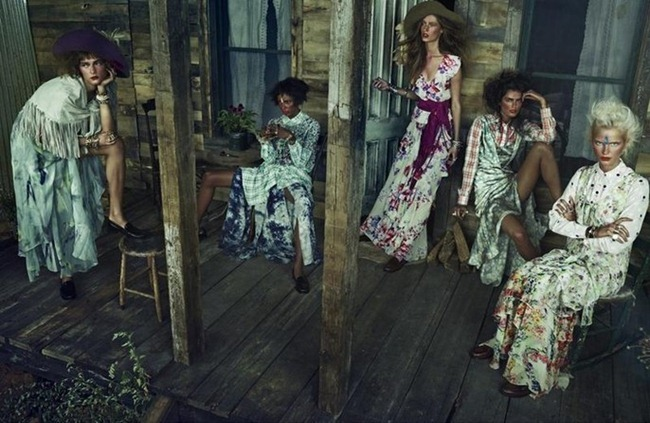 W MAGAZINE- Wild Ones by Emma Summerton. December 2012, www.imageamplified.com, Image Amplified (2)