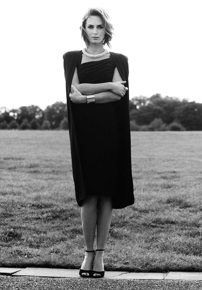C MAGAZINE- Emily Blunt by Simon Emmett. www.imageamplified.com, Image Amplified (2)