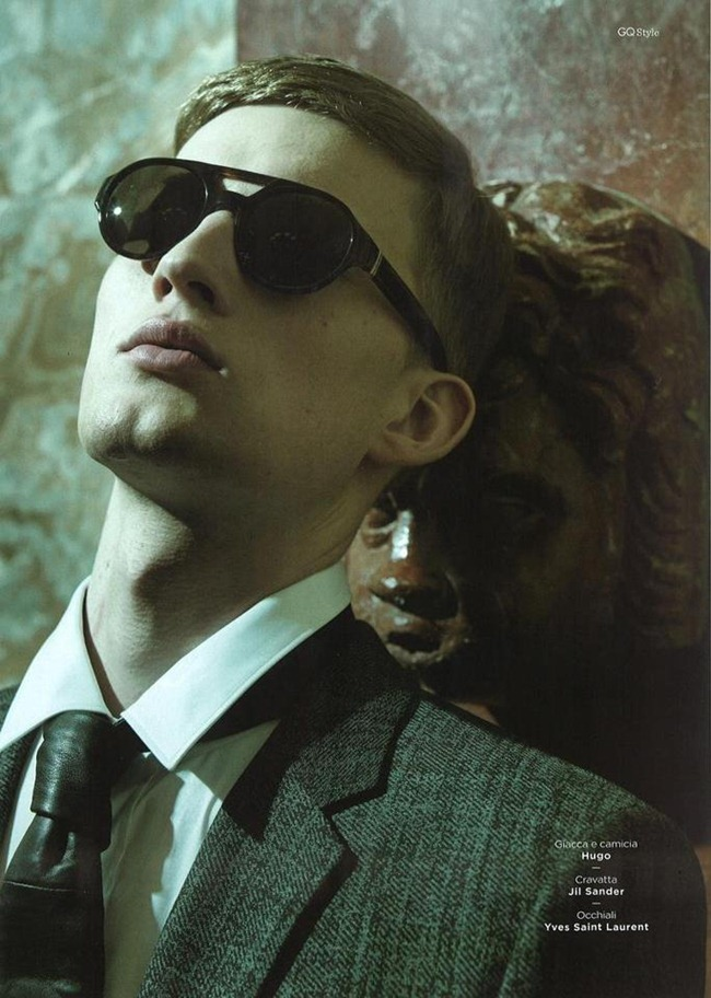 GQ STYLE ITALIA- Bastian Thiery by Kotas Avgulis. Fall 2012, www.imageamplified.com, Image Amplified (1)