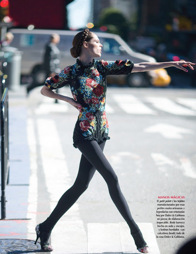 VOGUE MEXICO- Coco Rocha in Gracia Urbana by Dewey Nicks. Sarah Gore-Reeves, December 2012, www.imageamplified.com, Image Amplified (2)
