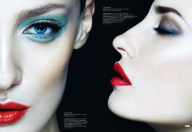 SNC MAGAZINE- Sibui & Ekaterina in Wake Up for Make Up by Nikolay Biryukov, www.imageamplified.com, Image Amplified (1)